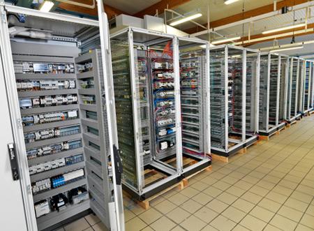 Calcul ventilation armoire electrique